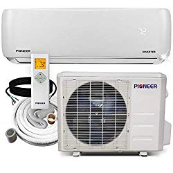 Pioneer WYSO12-12 Ductless Air Conditioner