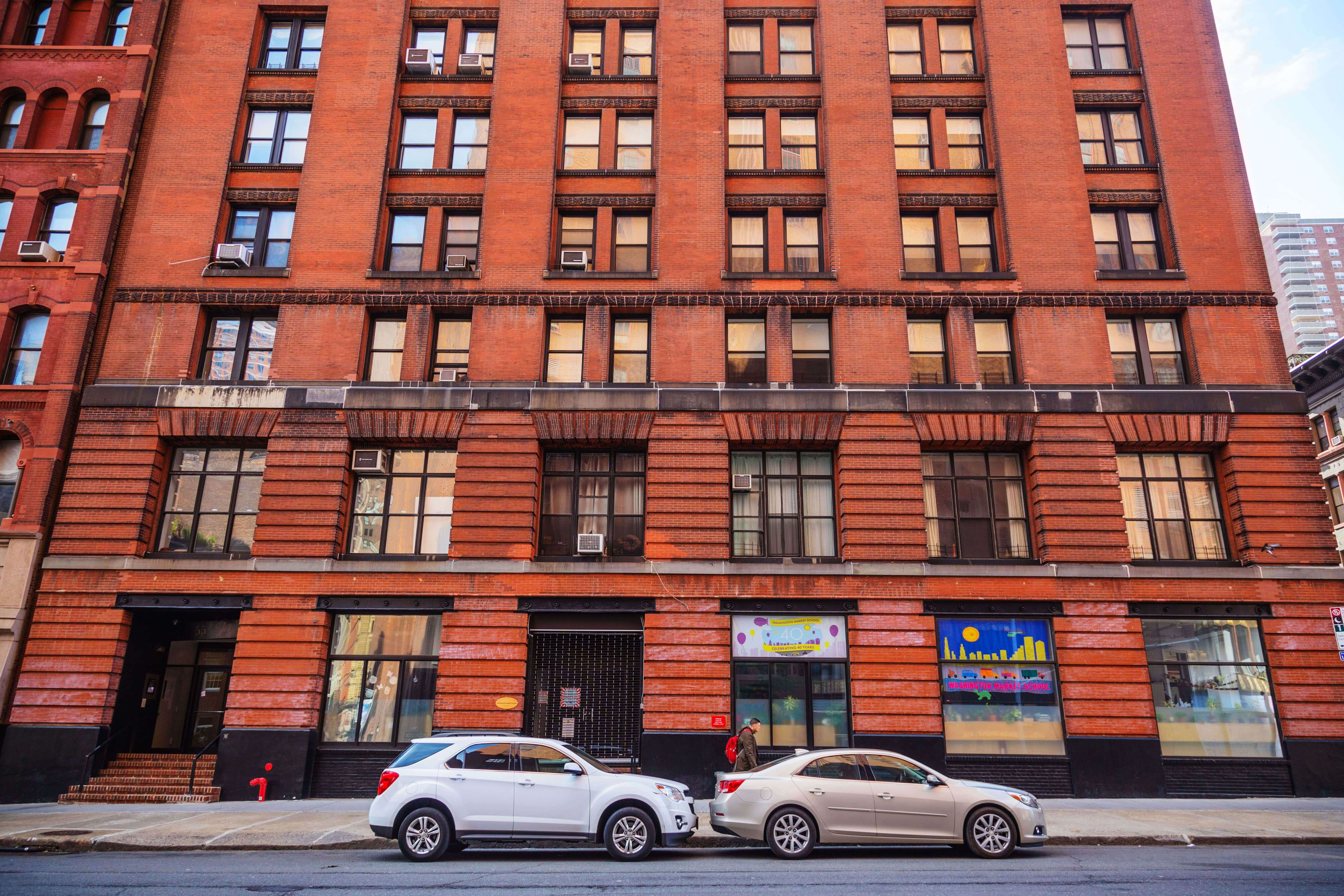 55 Hudson St