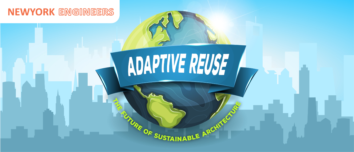 Adaptive Reuse, The Future Of Sustainable Architecture