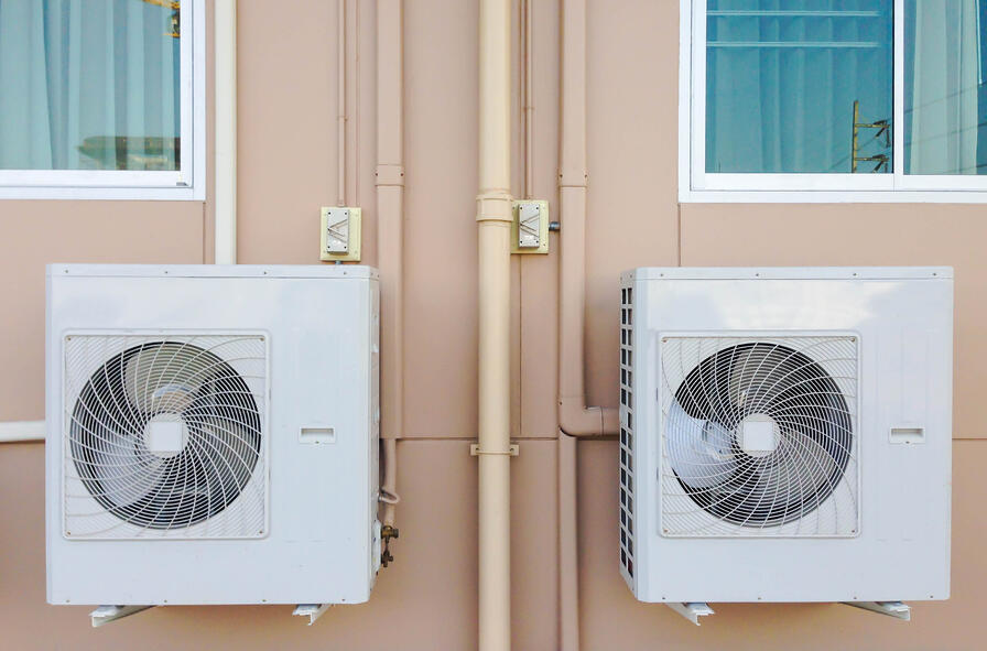 Advantages of Window Air Conditioners