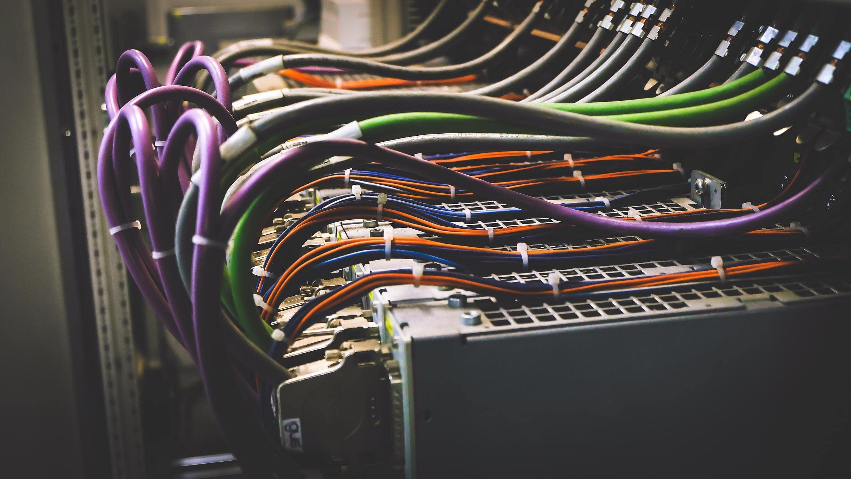 Branch Wiring Design