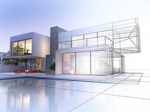 CAD-revit-modeling-service