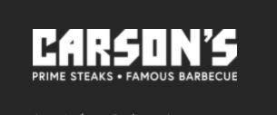 Carsons ribs
