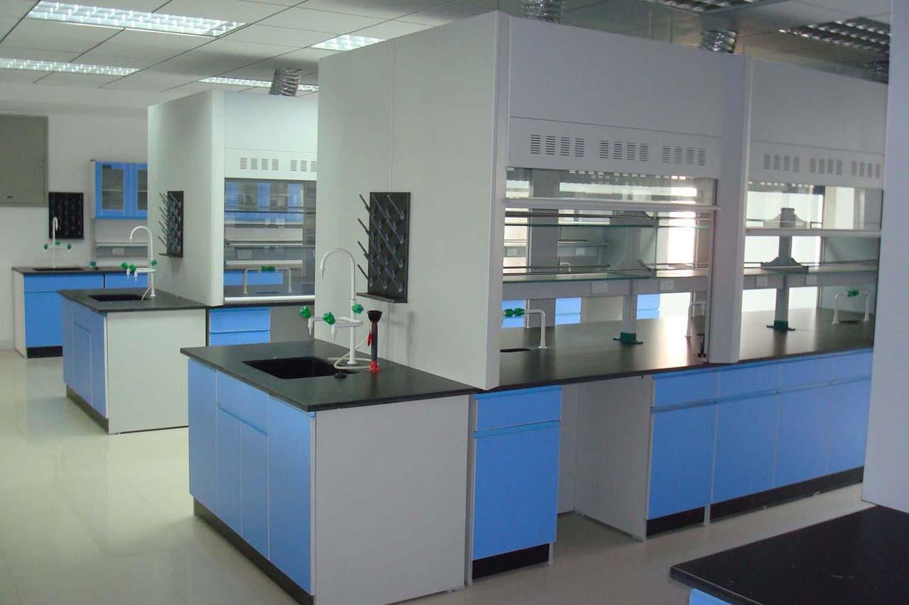 Columbia-University-Fairchild-Laboratory