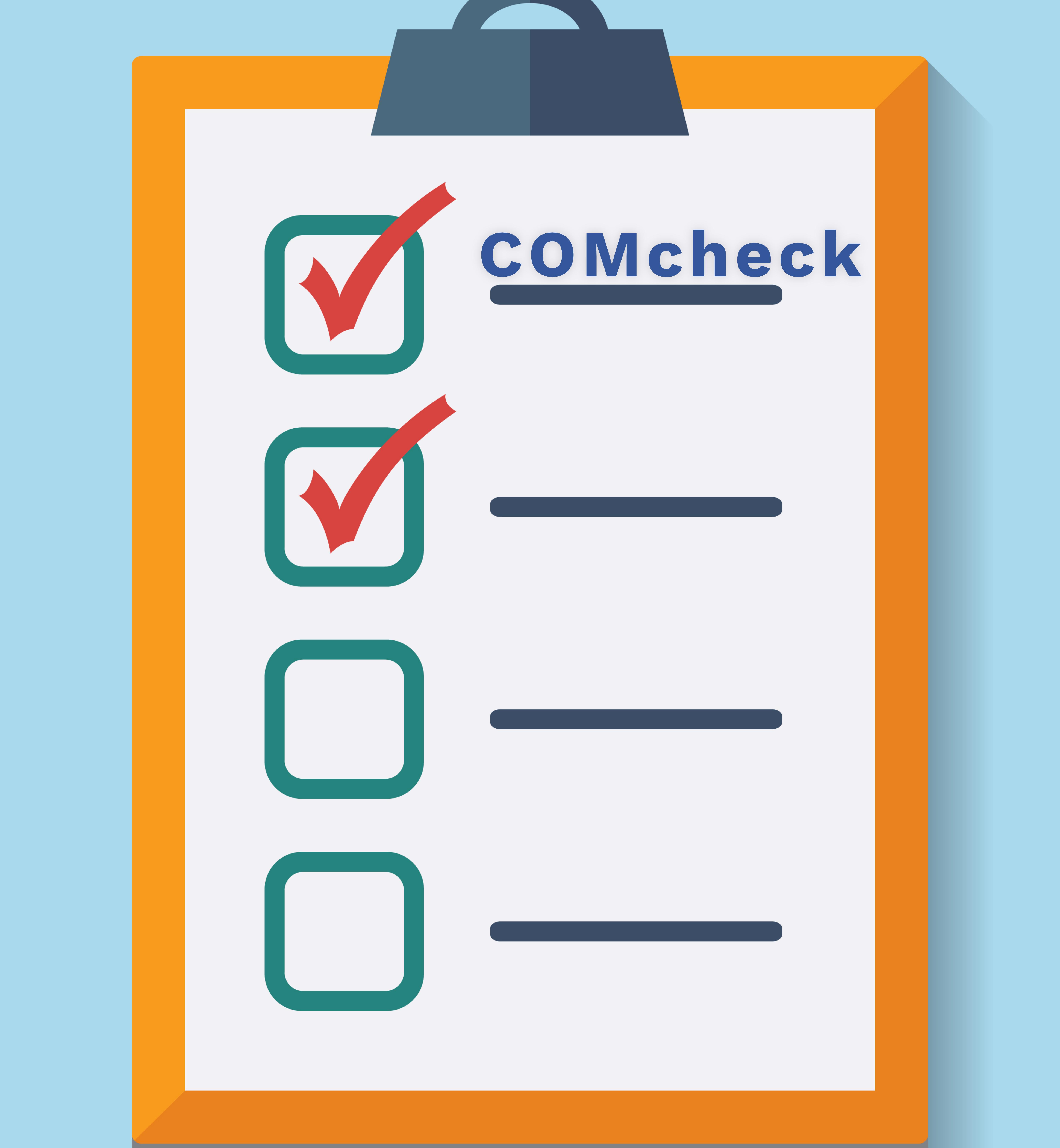 ComCheck