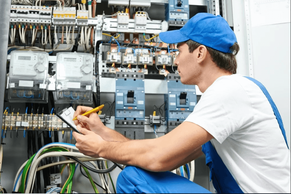 Electrical Safety and Power Quality-A Short Guide