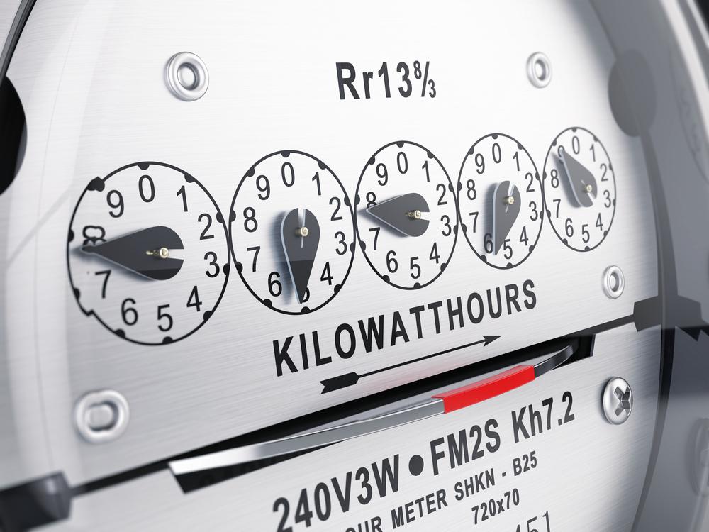 Energy estimates