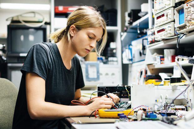 Female Engineers Career Opportunities