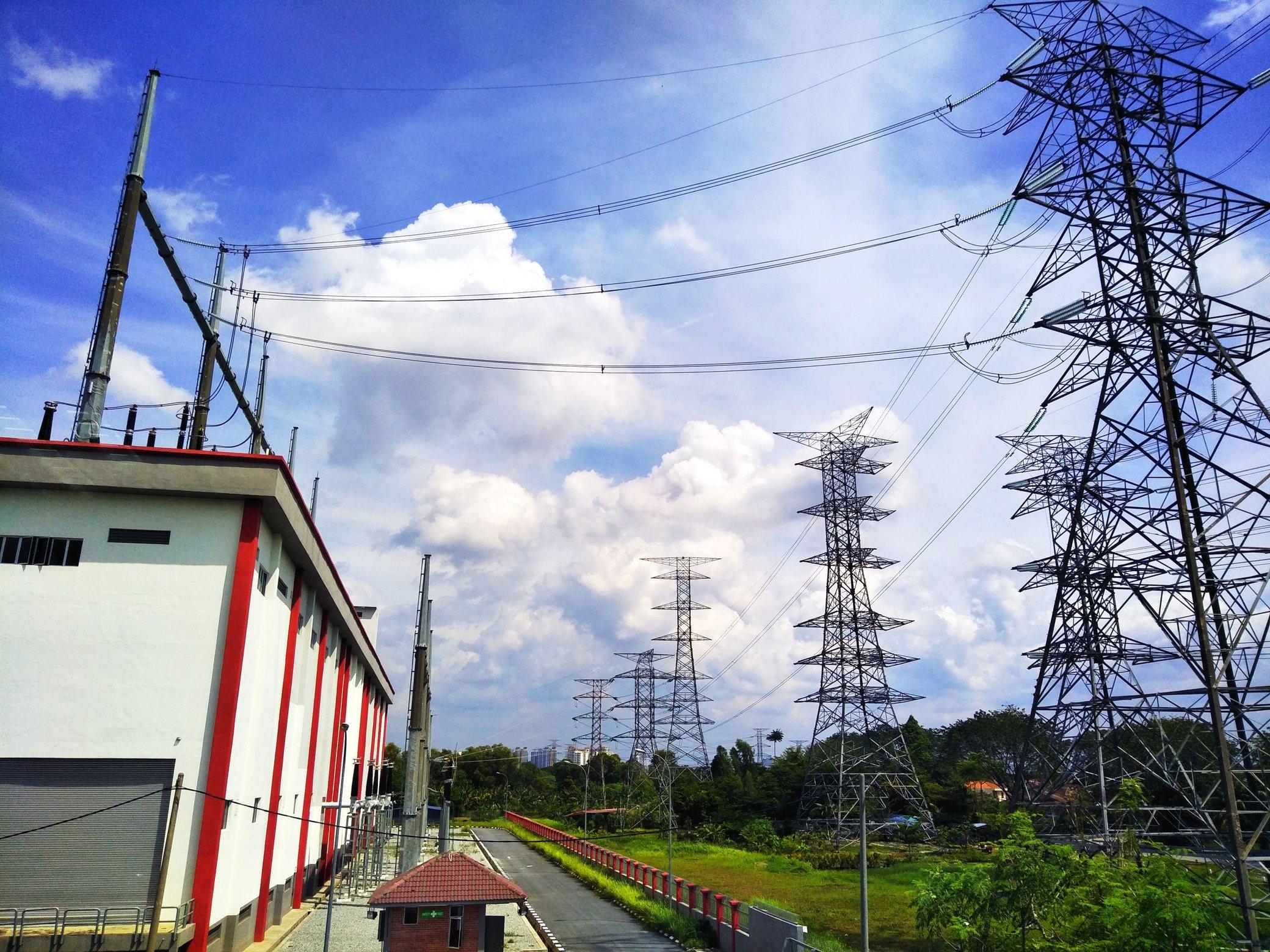 Emergency Generator Systems