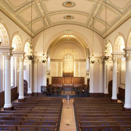 Brick-Presbyterian-Church