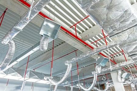 MEP installations