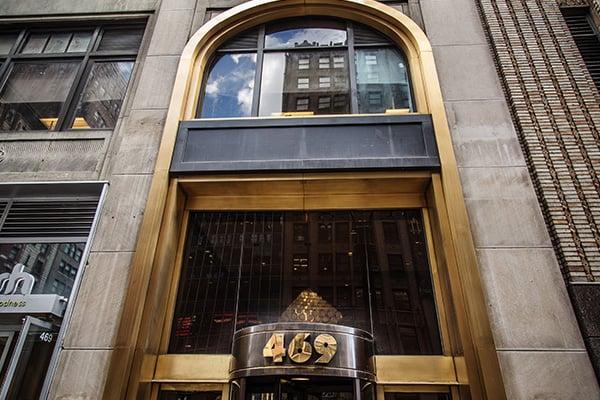 469 7th Avenue Renovation