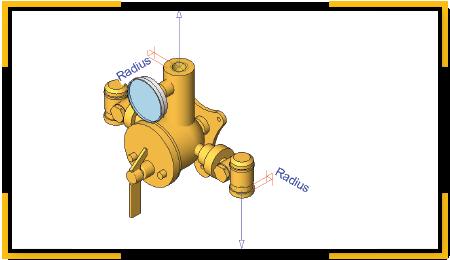 Revit valve