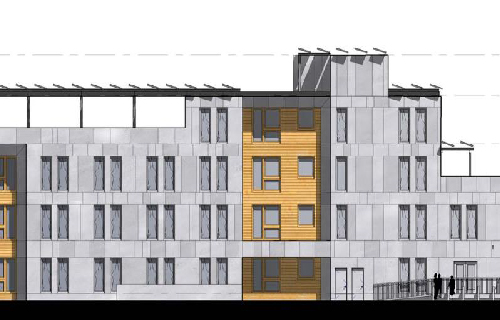 Passive-House-Bethany Senior Residence