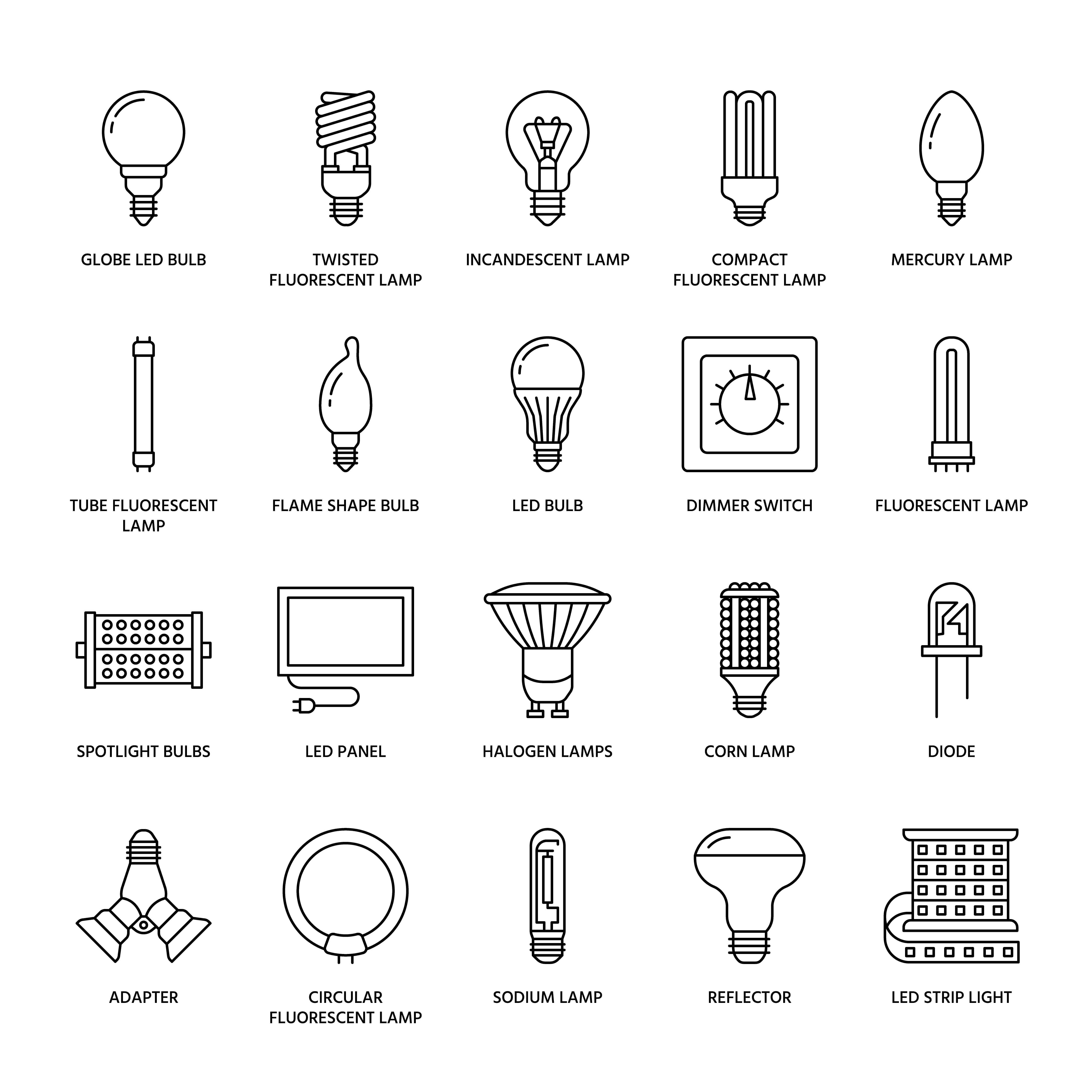 Phenomenon of Lighting Control