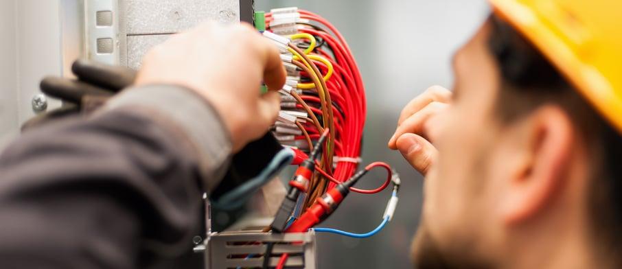 Renovation Electrical Design