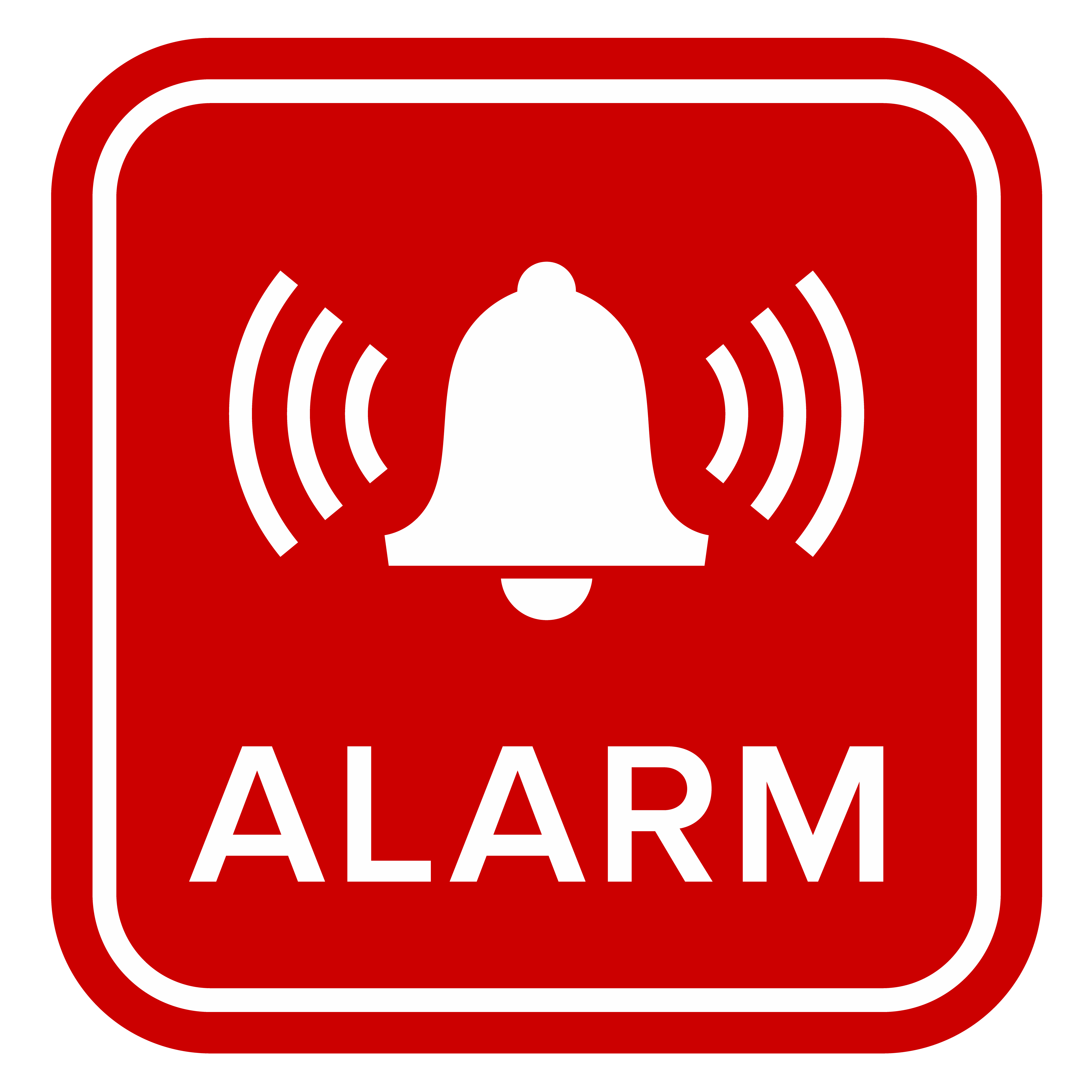 SS_fire alarm sign