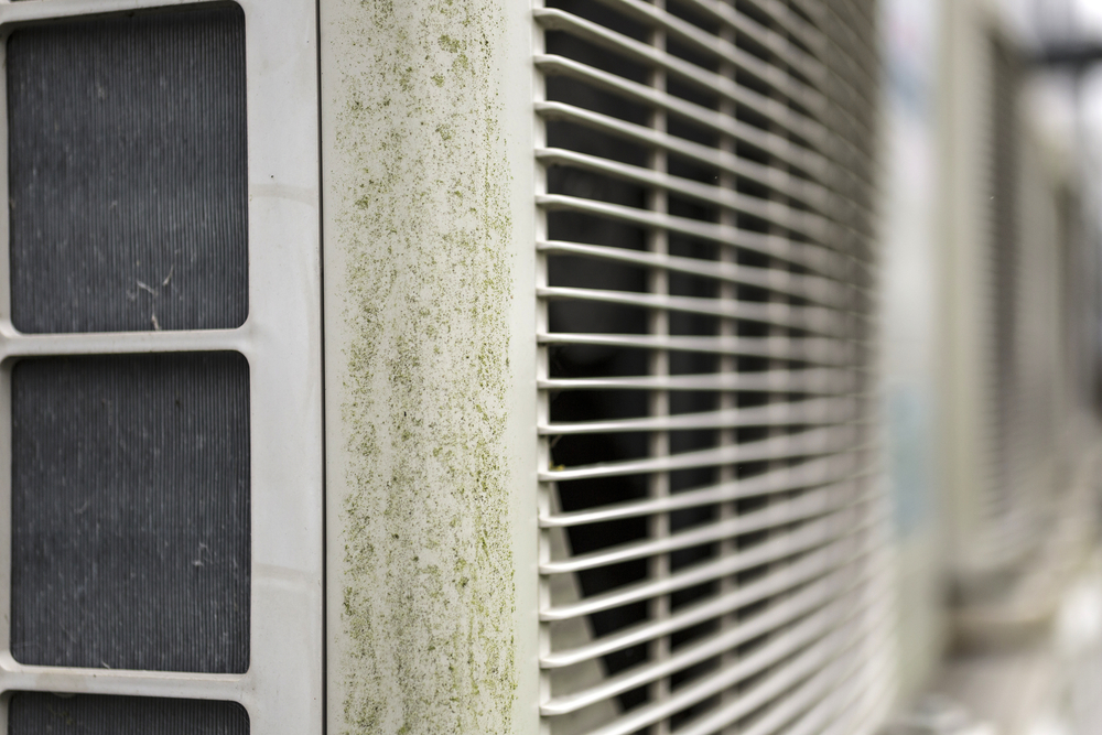 Air conditioning  nits