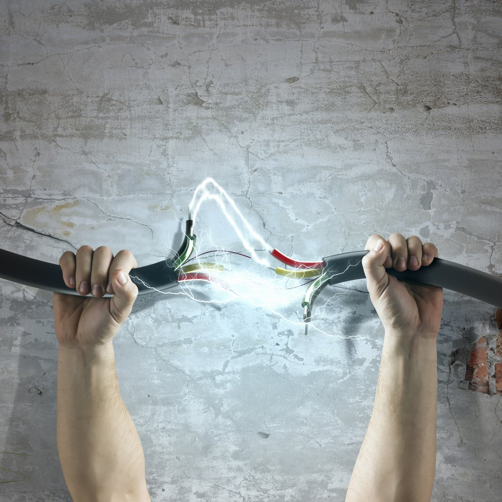 Wiring and connection