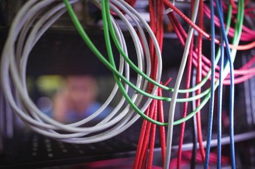 Wire capacity