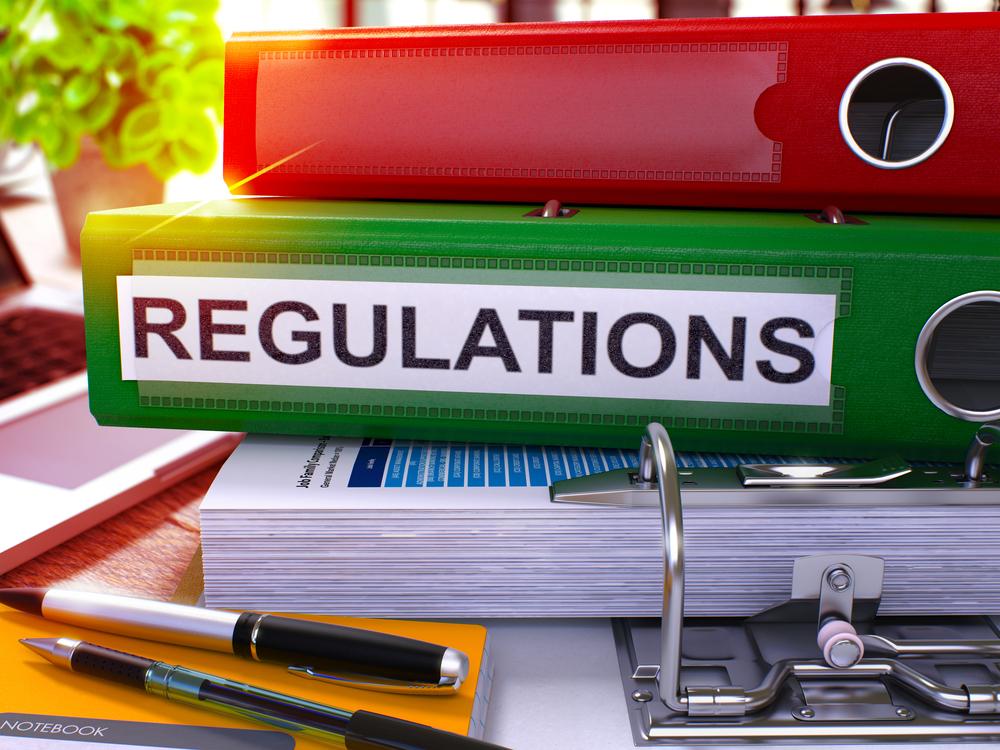 The Regulating Codes