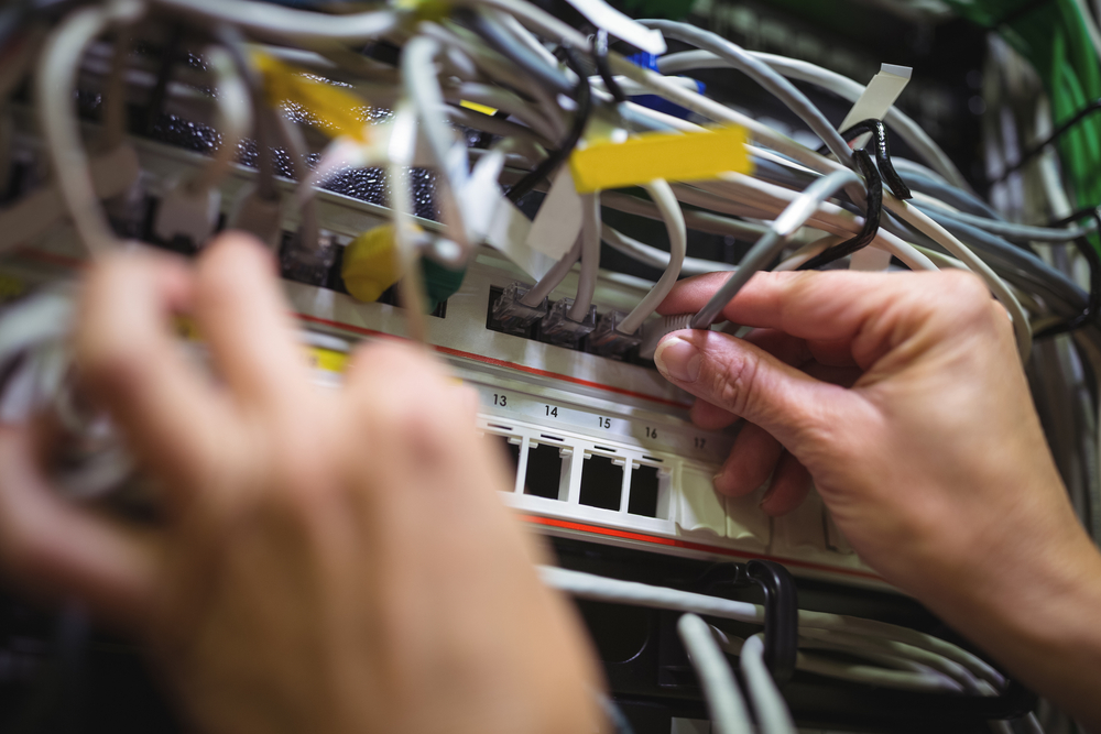 The Uniqueness of Structured Cabling Design
