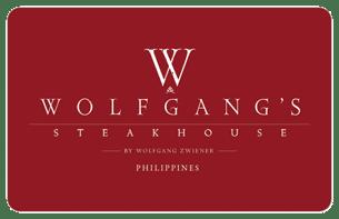 Wolfganag Steakhouse