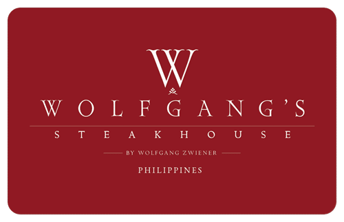 Wolfgang Steakhouse