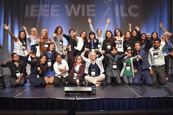 Women in Engineering Inspiring Member of the Year