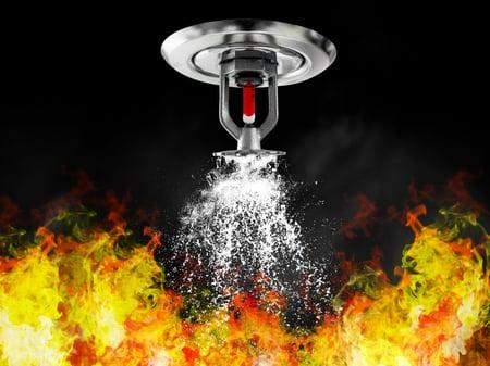 activefiresprinkler