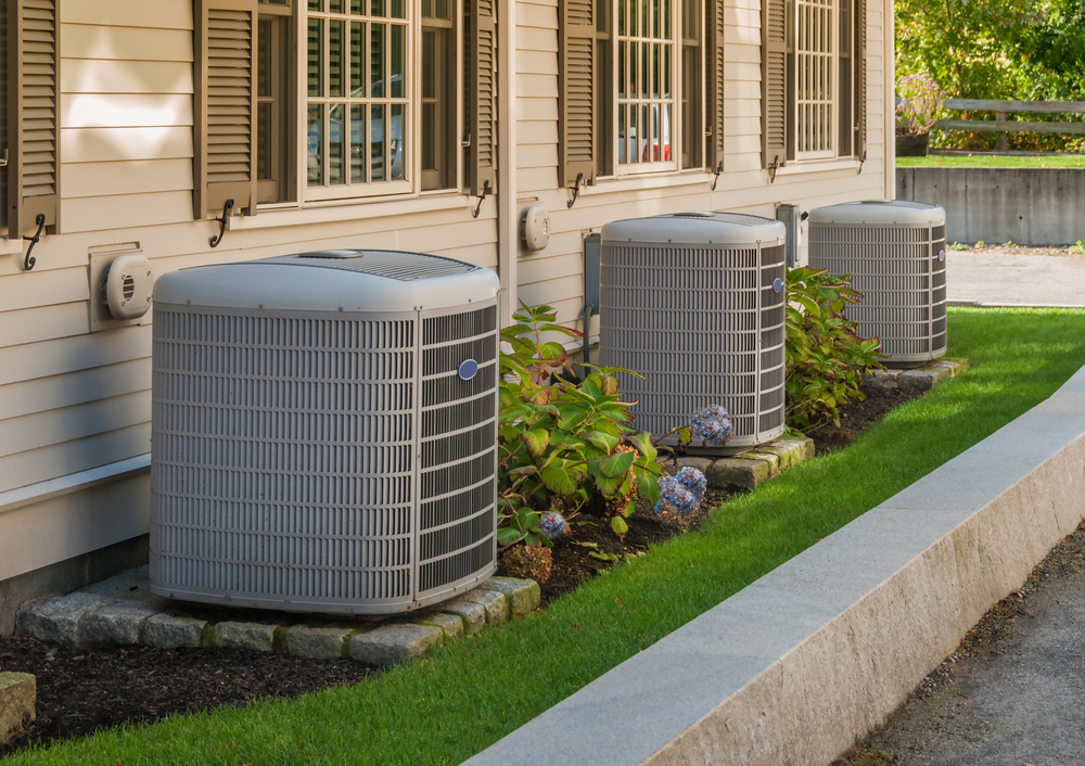 airconditioningcondensers