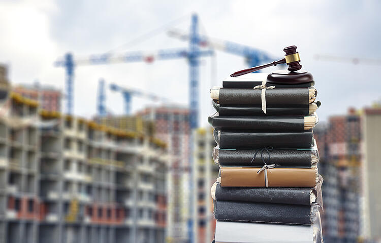 building emission penalty