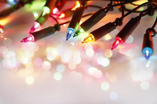 How Much Electricity Do Christmas Lights Use
