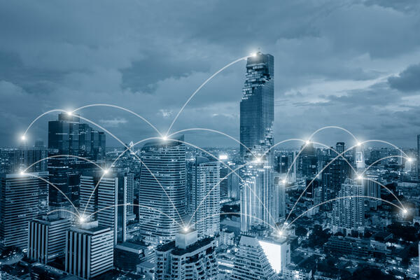 connectedcity