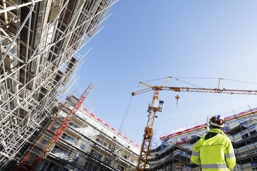 Construction Administration Engineering Services in the USA