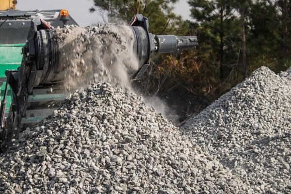 crushingconcrete