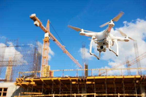 dronesupervision