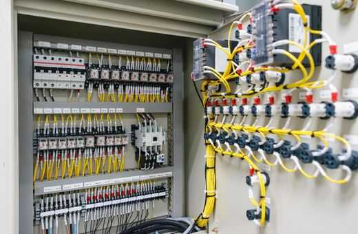 electrical services in USA