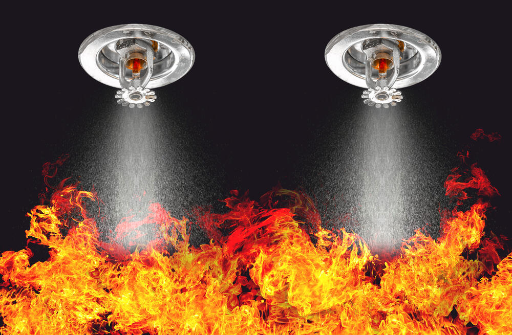 fire sprinkler-1