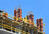 Types of Formwork for Concrete Structures