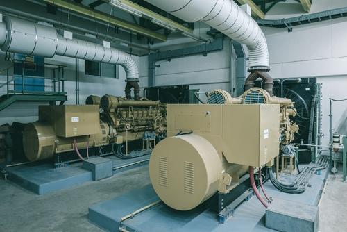 generatorexhaust