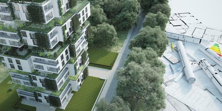 green building reward