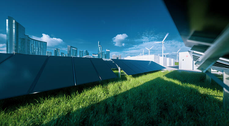 green energy credits