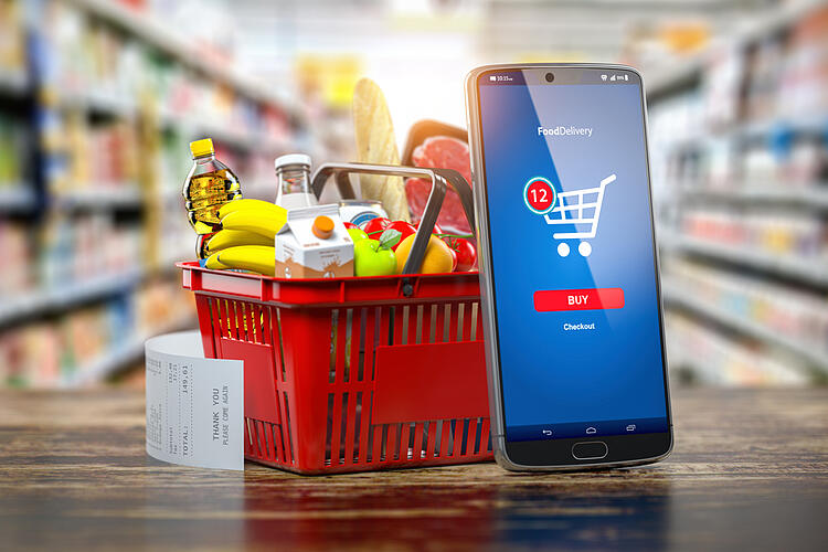 grocery store online