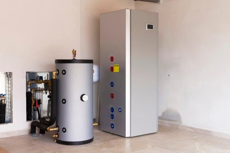 heat pump-1