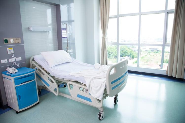 hotel to hospital