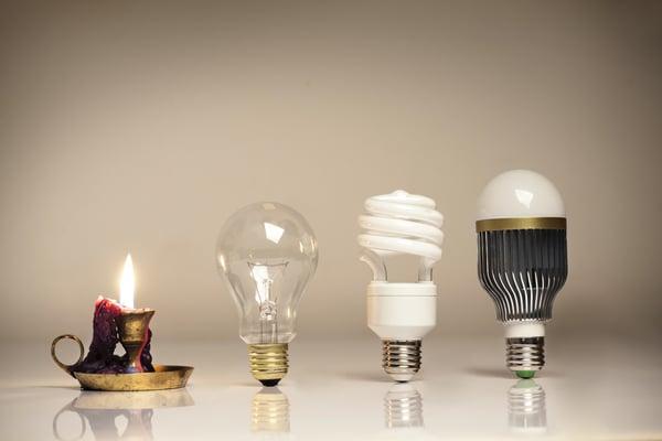 lightingupgrade