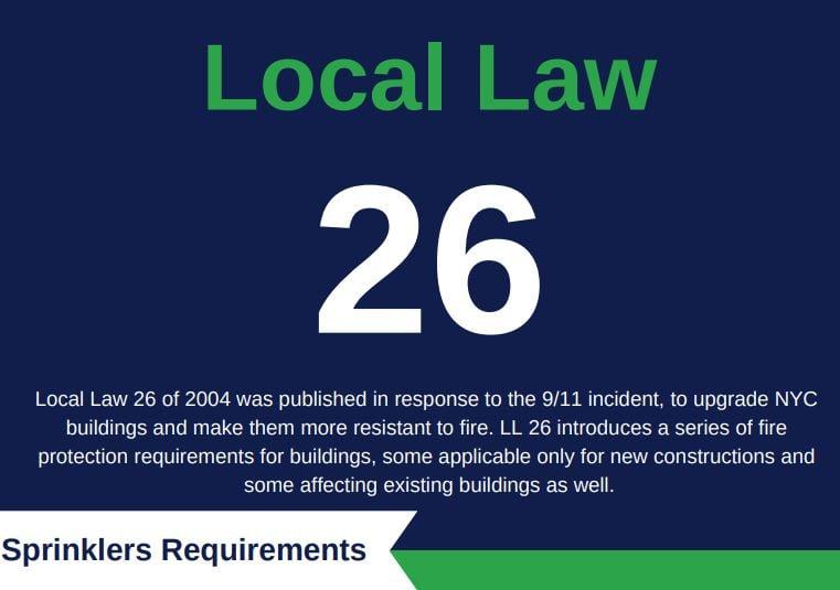 local law26