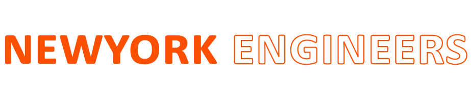 New York Engineers Logo