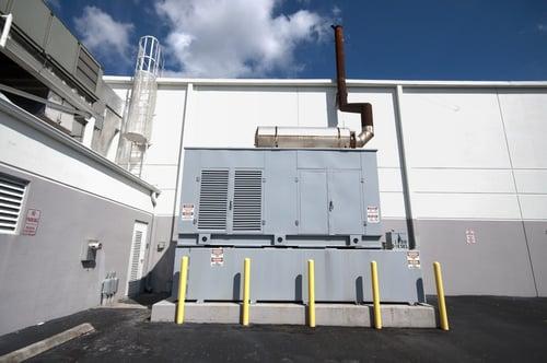 Standby Generator Design